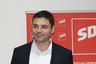 Otvoreno pismo predsjednika SDP-a Davora Bernardića predsjedniku Sabora