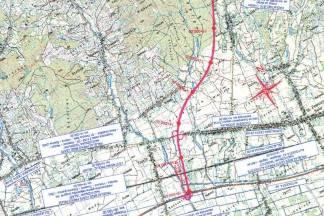 Općina Rešetari dala posebne uvijete za projektiranje i dobivanje lokacijske dozvole Brze ceste