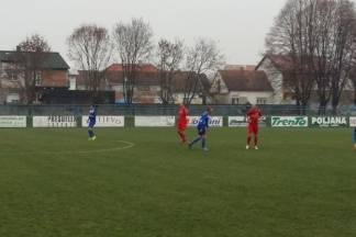 Nk Slavonija - Nk Belišće 2-0