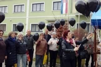 U Pleternici obilježen Dan borbe protiv nasilja nad ženama