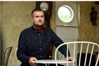 Matej Plavček osvojio nagradu za najbolju interpretaciju