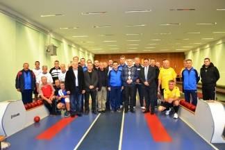 Jučer je održan 25. Memorijalni turnir ¨Tomislav Pranjković¨