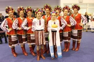 Deseta godišnjica KUD-a Zavičajno društvo Rama iz Pleternice, 3.12.2016.