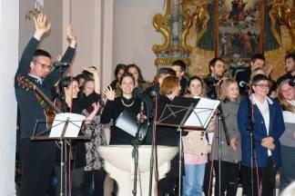 Glazba u službi vjere