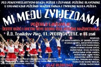 Božićni program u Tomislavu Pircu 11.12.2016.