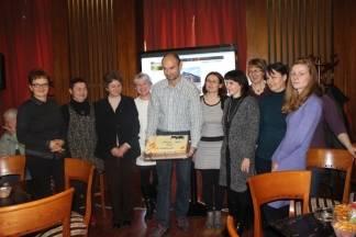 Proslava 92. rođendana Gradskog muzeja Požega