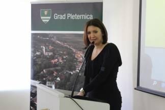 Imamo rast registriranih tvrtki i zaposlenih, očekujem nastavak pozitivnih trendova u Pleternici