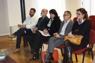Radionica ¨Kulturni, sportski i socijalni turizam¨ – izazovi i prilike