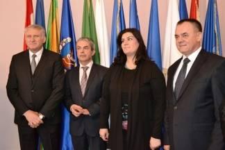Ministrica regionalnog razvoja i fondova EU u radnom posjetu Požegi