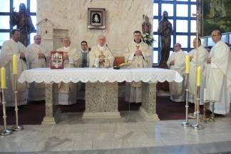 Slavlje sv. Nikole u Pleternici