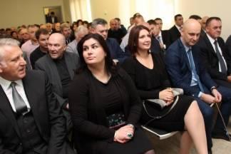 Djeca, ministrica Žalac i ministar Tolušić otvorili Centar udruga