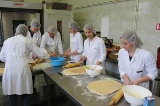 Poljoprivredna škola u Europskom tjednu vještina stečenih u sustavu strukovnog obrazovanja