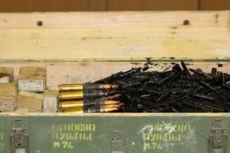 Još uvijek traje akcija ¨Manje oružja-manje tragedija¨