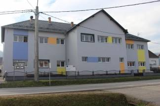 Završena energetska obnova škole u Vidovcima