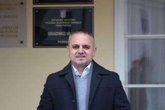 Miro Rašić:¨Iako nisam dobio mandat, na raspolaganju sam svom gradu¨