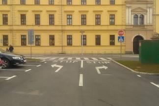 Vedranova prometna pravila