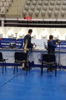Braća Požega ekipno odlični na natjecanju u Osijeku