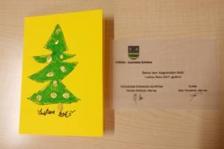 Županova čestitka povodom božićnih blagdana