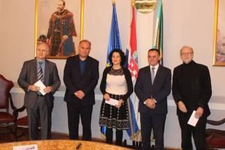 Županija nagradila učenike, mentore, osnovne i srednje škole
