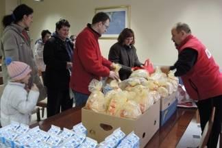 Kuhinja Caritasa Požeške biskupije
