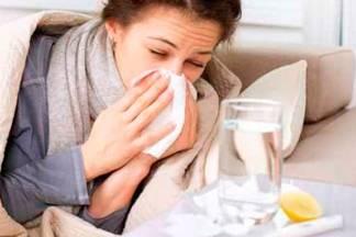 Gripa je u našoj županiji još u blagom porastu