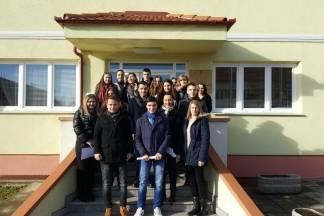 Stipendije za 18 studenata u Kutjevu