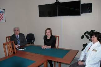 Marina Major nova predstojnica GB Pakrac i zamjenica ravnatelja OŽB Požega