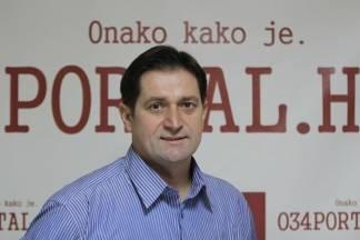 HSS-ov kandidat za gradonačelnika Požege je Predrag Livak