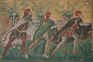 Danas se slavi blagdan Sveta tri kralja