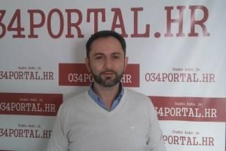 Nino Smolčić: Poduzetnički inkubator će pomoći otvaranju novih biznisa i radnih mjesta