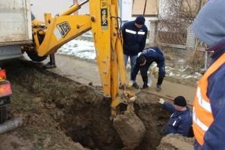 Zbog puknuća magistralne cijevi Brestovac, Oblakovac i Skenderovci bez vode