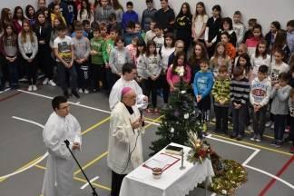 Blagoslov katoličkih škola