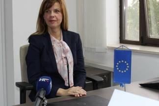 Biljana Borzan vodeća osoba Europskog parlamenta
