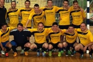 MNK Požega na korak do novog naslova prvaka 1. Županijske malonogometne lige
