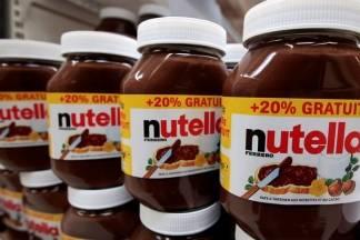Žestoka svađa agencija za sigurnost hrane i proizvođača Nutelle