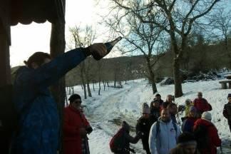 5. Izlet na najviši vrh Požeške gore- Kapavac