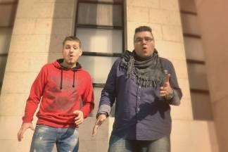 Kantautori MALEK i Fitscho predstavljaju zajednički singl ¨Poželim¨
