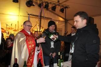 Vinkovo u Velikoj, 22.1.2017.