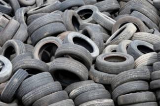 Donirajte stare automobilske gume
