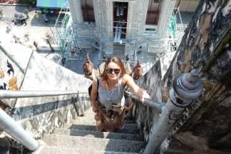 Lana Tessari: ¨Za moj avanturistički duh - ovo je vrh!¨