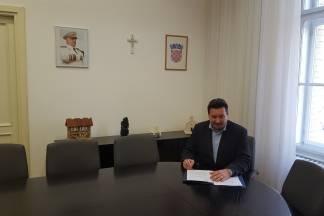 Zainteresirani gradovi i općine neka prijave projekte Ministarstvu