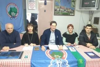 HPD Sokolovac je jači nego ikad...