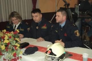 Josip Pavić novi, stari predsjednik DVD Orljavac