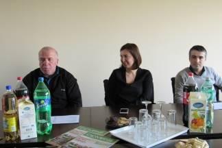 Delegacija Pleternice u radnom posjetu Lipiku