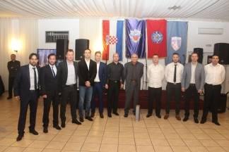 NK Slavonija i NK Požega izložili oko stotinu osvojenih pehara u zadnje dvije i pol godine
