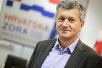 Kujundžić otkrio pravi razlog umiranja hrvatskog naroda od raka