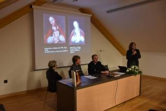 Predstavljena knjiga ¨Dijecezanski muzej u Požegi i riznica požeške katedrale¨