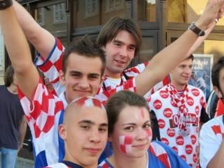 Finale Europskog rukometnog prvenstva u pješačkoj zoni: Požežani jeste li zainteresirani?