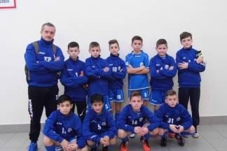 NK Dinamo Vidovci-Dervišaga i NK Papuk Velika sudjelovali na turniru u Beču