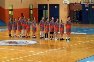 U subotu u 19:00 sati košarkaški spektakl u Grabriku